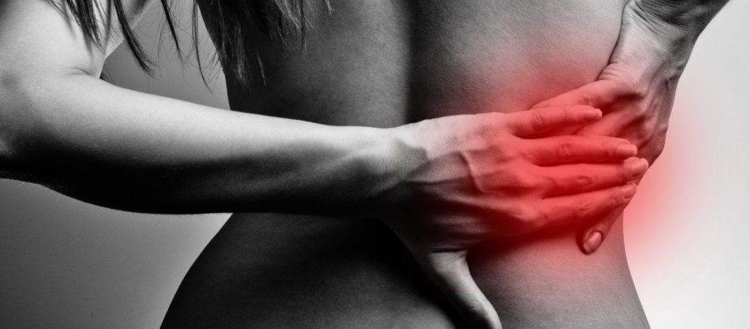 Derékfájás okai, derékfájás megelőzése