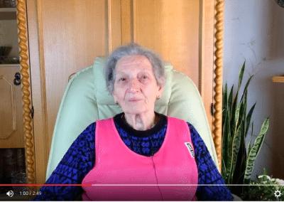 Térdfájdalom kezelése idős korban