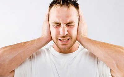 Fülzúgás kezelése