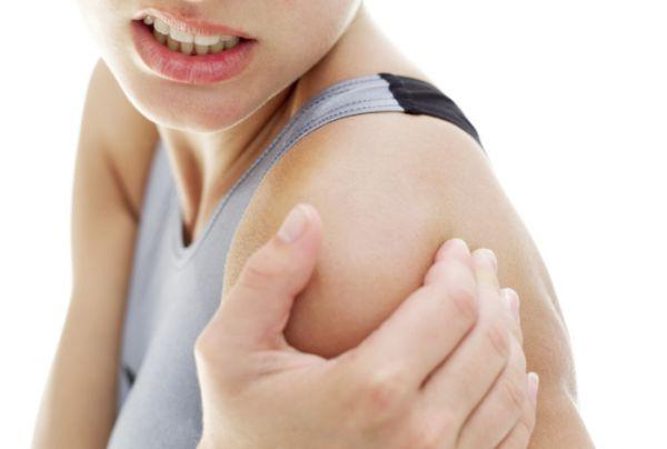 kezelni a vállízület fájdalmát